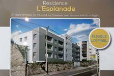 Vente Appartement 210000 Besançon (25000)