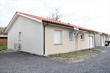 Location Maison 1100 Biscarrosse (40600)