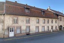 Vente Immeuble Rothau (67570)