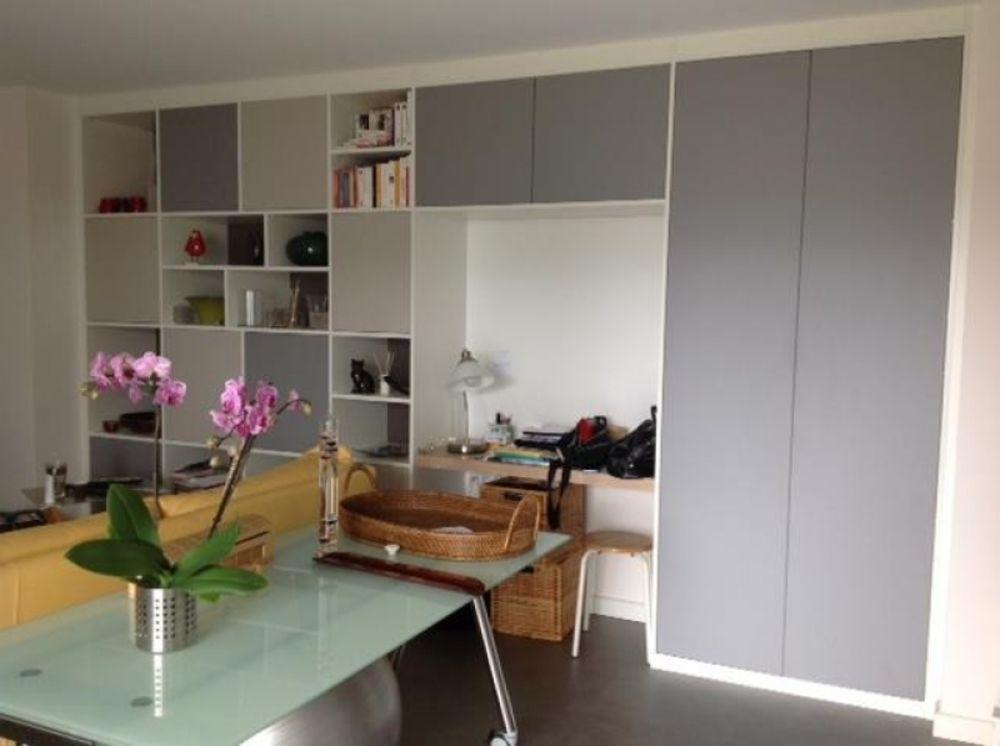 vente Appartement - 2 pièce(s) - 48 m² Bordeaux (33100)