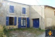 Vente Maison 14500 Saint-Jean-d'Angély (17400)