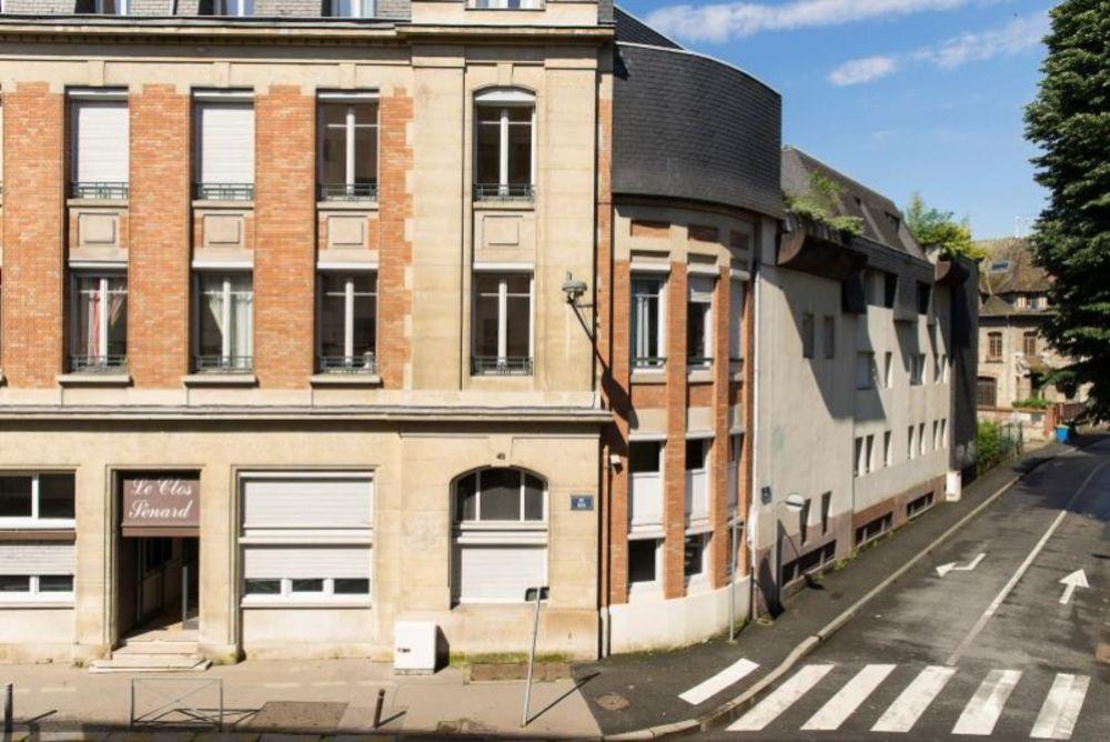 location Parking / Garage Rouen (76000)