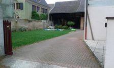 Location Appartement 1050 Sigolsheim (68240)
