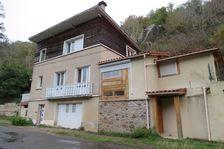 Location Maison Villefranche-de-Rouergue (12200)