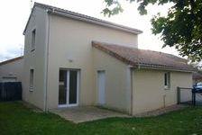 Location Maison 656 Chasseneuil-du-Poitou (86360)