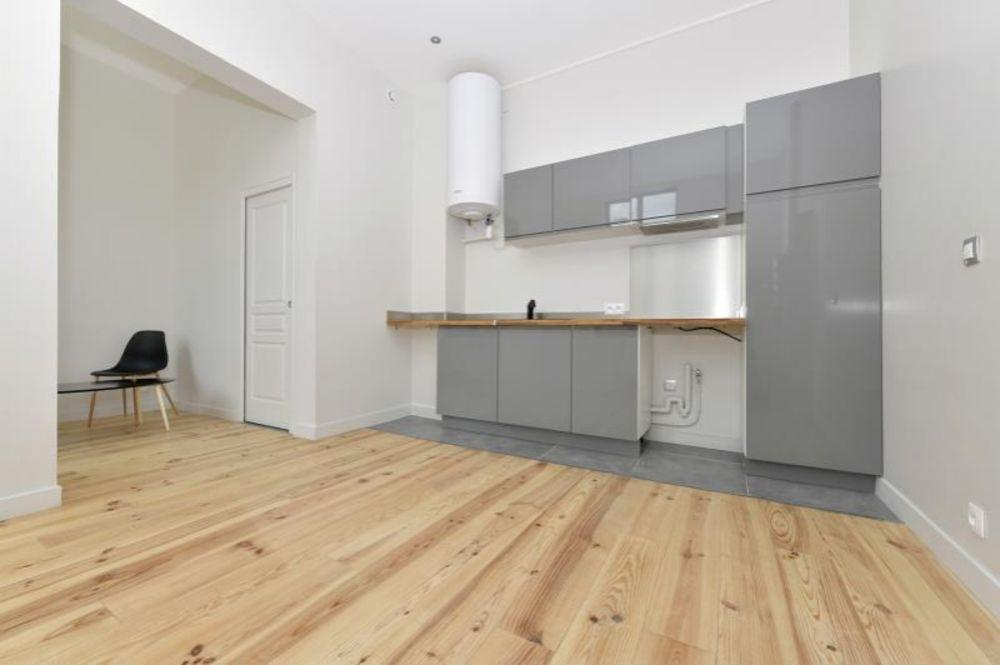 location Appartement - 2 pièce(s) - 19 m² Saint-Quentin (02100)