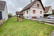 Vente Maison 405600 Vendenheim (67550)