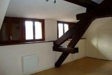 Location Appartement 490 Bellegarde-sur-Valserine (01200)