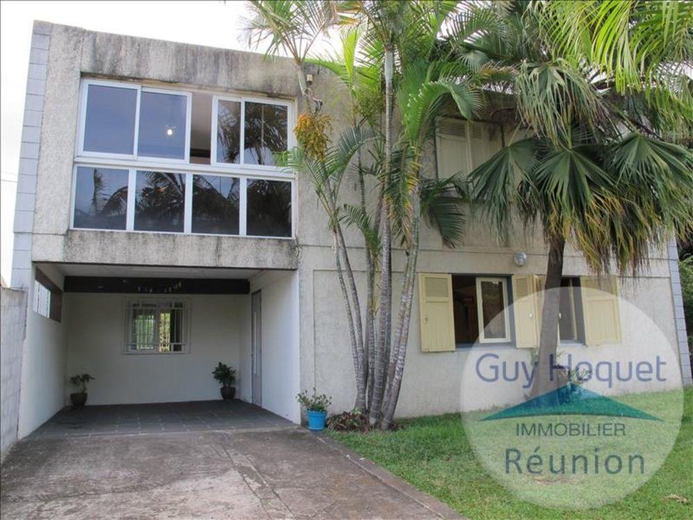 Maison - 6 pièce(s) - 137 m² 264000 Le Tampon (97430)
