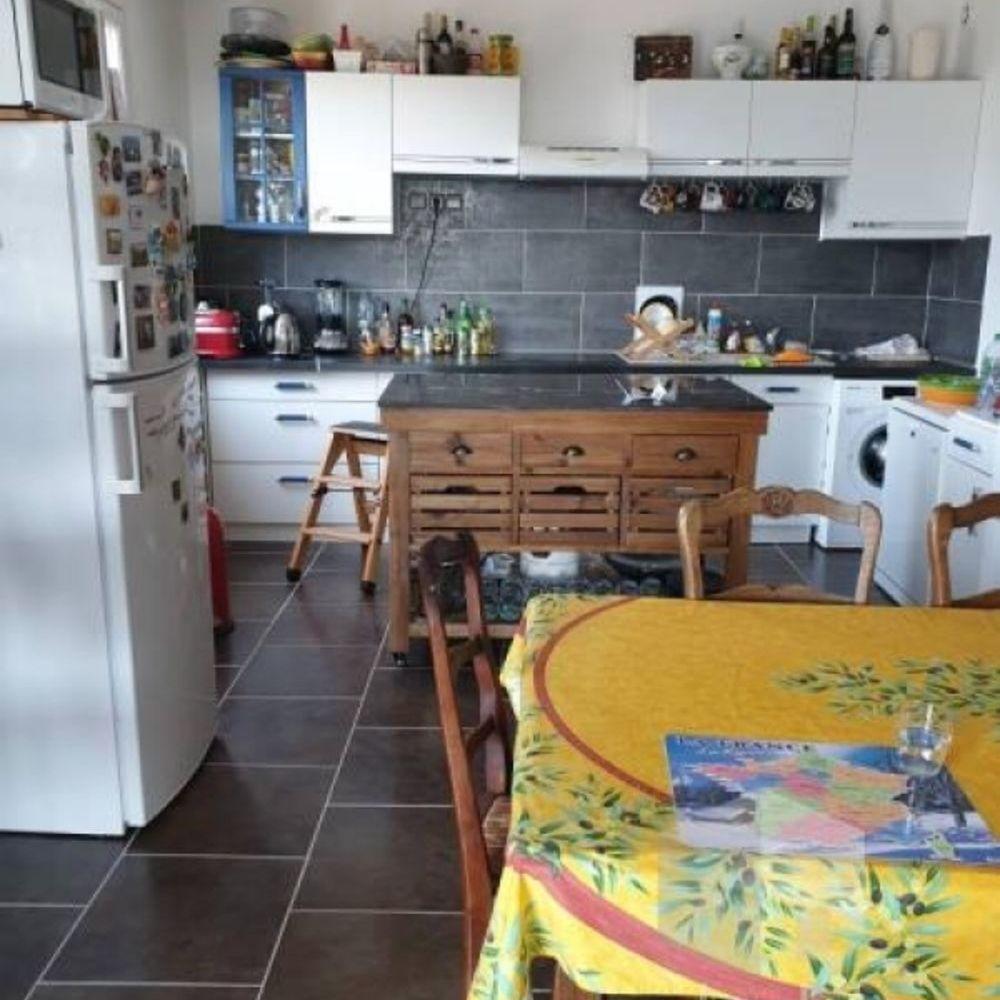 vente Appartement - 5 pièce(s) - 120 m² Privas (07000)