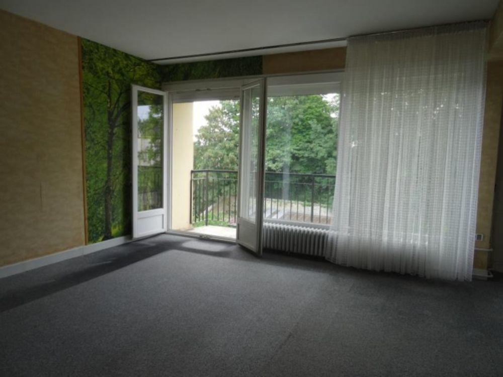vente Appartement - 4 pièce(s) - 78 m² Sedan (08200)