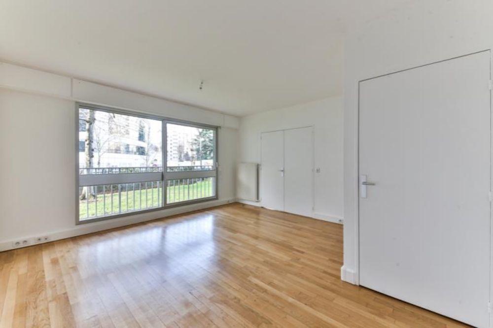 Location Appartement Appartement 2 pièces  à Boulogne-billancourt