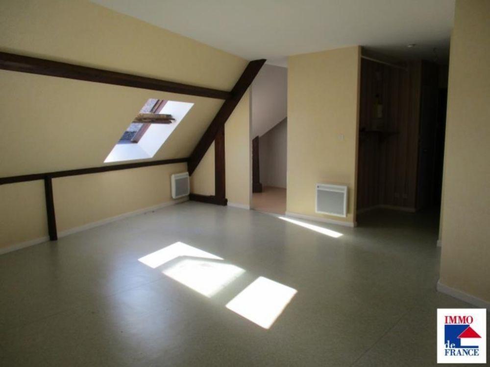 vente Appartement - 3 pièce(s) - 52 m² Montbazens (12220)