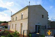 Location Maison Saint-Jean-d'Angély (17400)