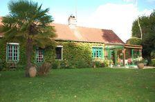 Maison Pont-Remy (80580)