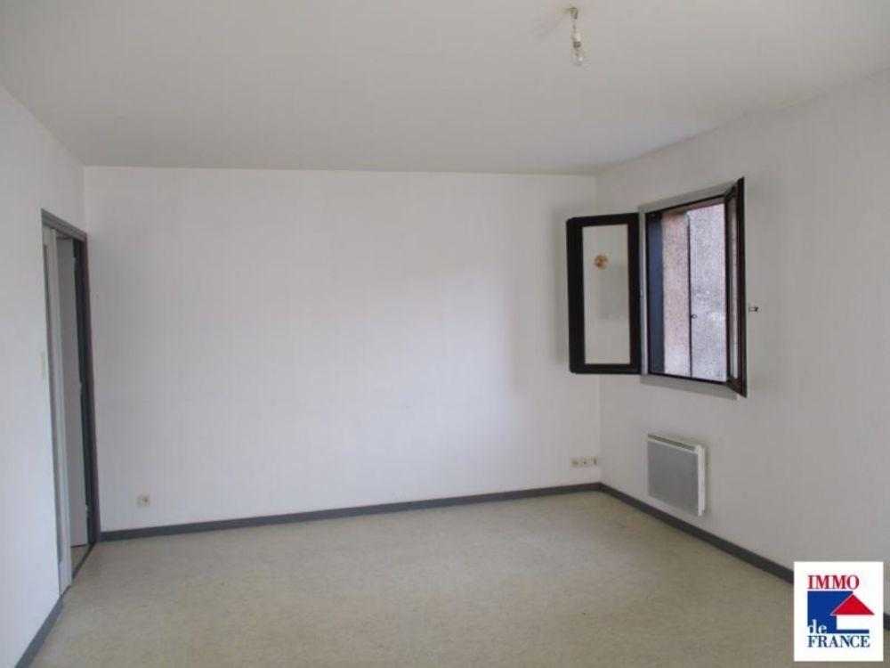 vente Appartement - 3 pièce(s) - 57 m² Montbazens (12220)