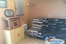 Location Appartement 350 Mont-Saxonnex (74130)