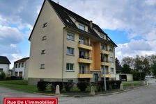 Vente Appartement Gundershoffen (67110)