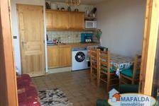 Vente Appartement 54500 Mont-Saxonnex (74130)