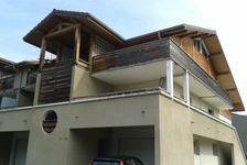 Location Appartement Bonneville (74130)