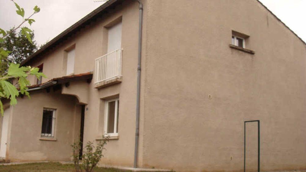 location Maison - 5 pièce(s) - 115 m² Albi (81000)