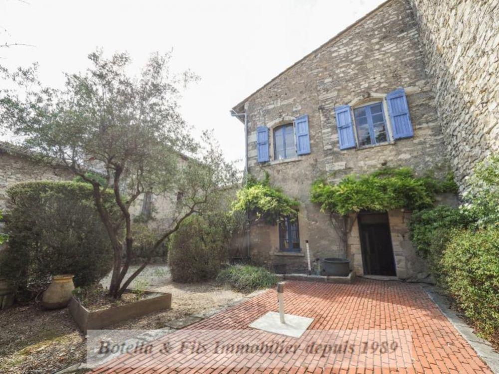 vente Maison - 10 pièce(s) - 240 m² Barjac (30430)