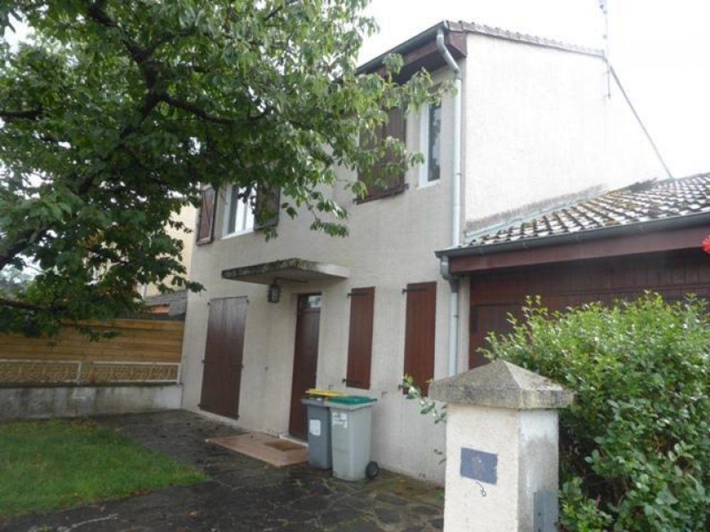 location Maison - 4 pièce(s) - 102 m² Chadrac (43770)