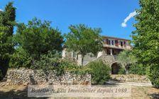 Vente Maison Barjac (30430)