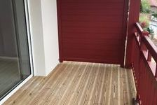 Location Appartement Angresse (40150)