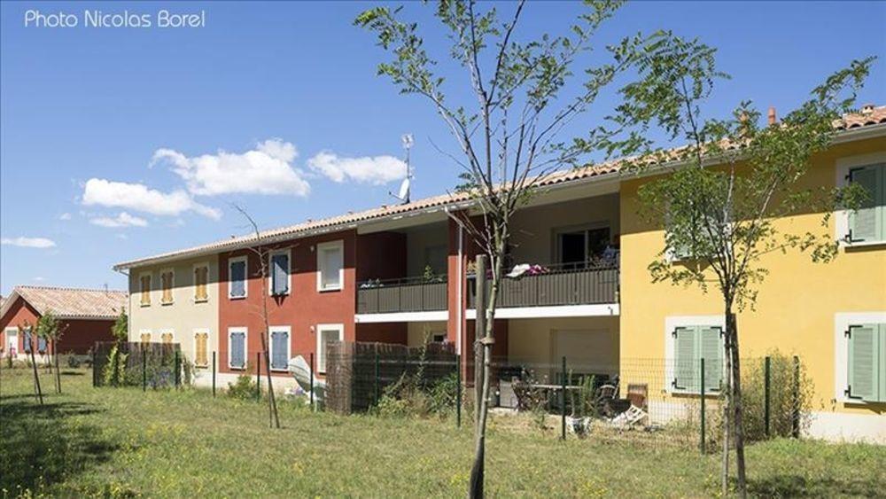 Appartement - 2 pièce(s) - 41 m² 520 La Salvetat-Saint-Gilles (31880)