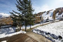 Vente Appartement Barcelonnette (04400)