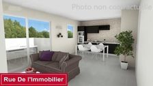 Vente Appartement 116800 Bouxwiller (67330)