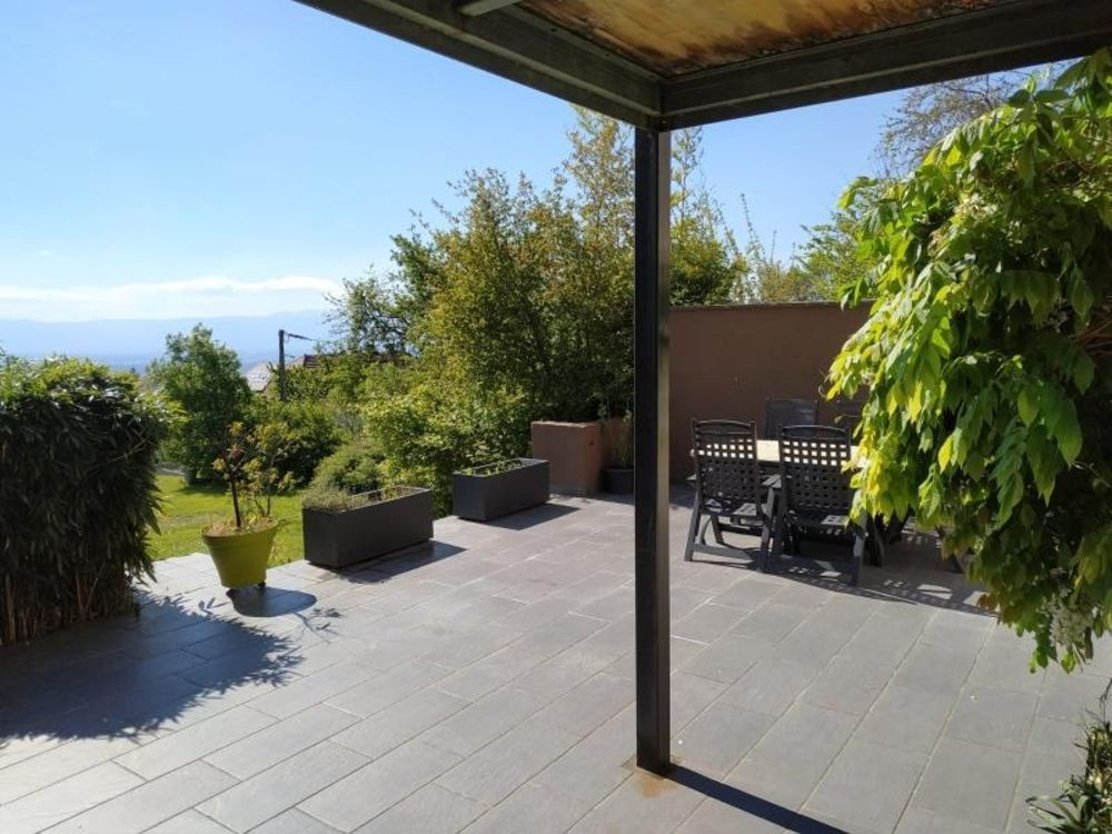 vente Appartement - 6 pièce(s) - 160 m² Cranves-Sales (74380)