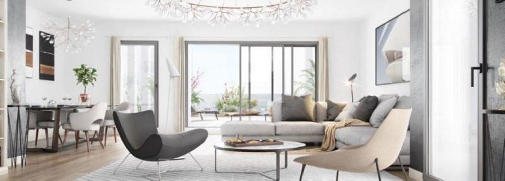 vente Appartement - 5 pièce(s) - 100 m² Ostwald (67540)
