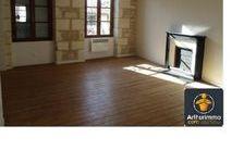 Location Appartement 480 Saint-Jean-d'Angély (17400)