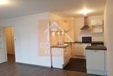 Location Appartement Aulnoye-Aymeries (59620)