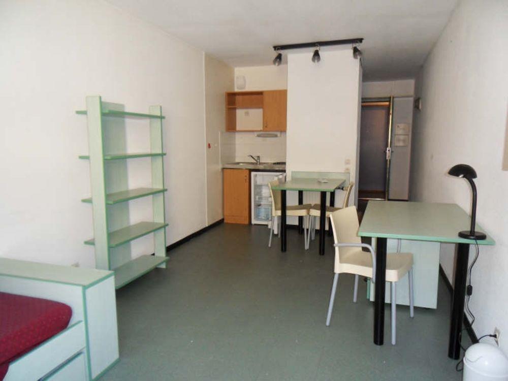 location Appartement - 1 pièce(s) - 24 m² Lyon 9