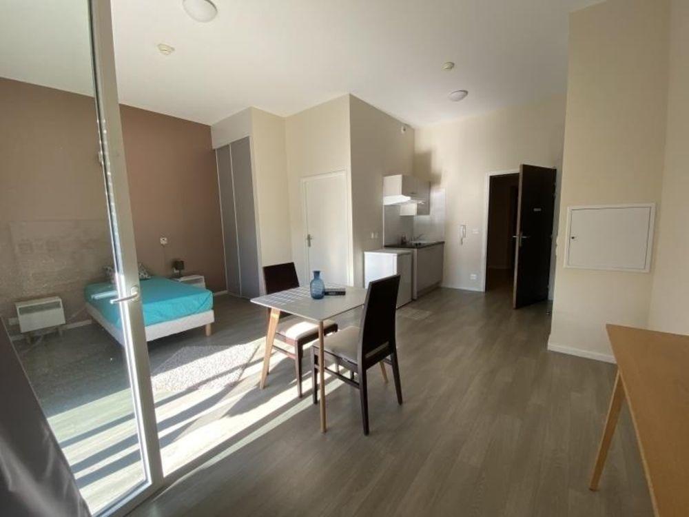 location Appartement - 36 m² Mérignac (33700)