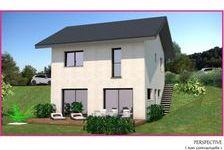 Vente Maison Copponex (74350)