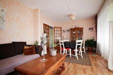 Vente Appartement 94500 Lorient (56100)