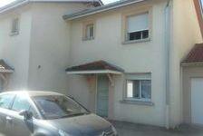 Location Maison 683 Izernore (01580)