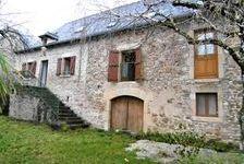 Vente Maison Lanuéjouls (12350)