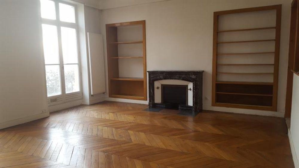 location Appartement - 3 pièce(s) - 87 m² Mâcon (71000)