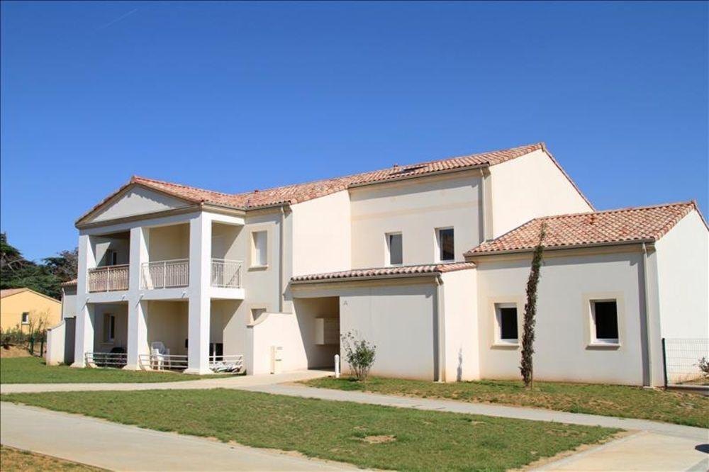 vente Appartement - 2 pièce(s) - 36 m² Saint-Quentin-de-Baron (33750)