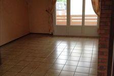 Location Appartement Saint-Quentin (02100)