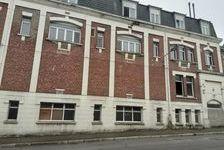 Vente Immeuble Saint-Quentin (02100)