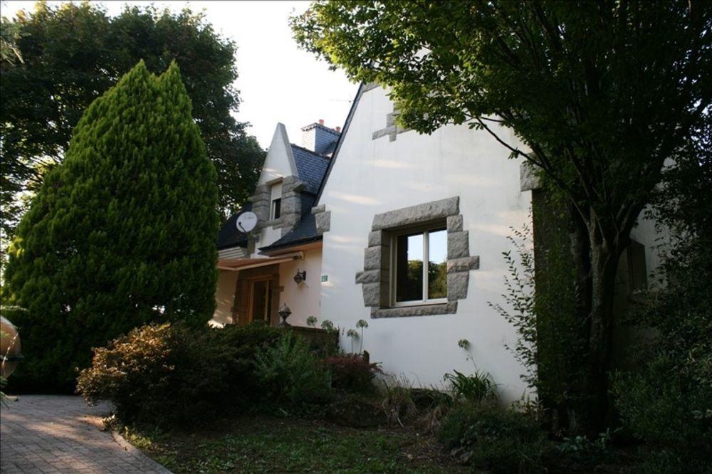 vente Maison - 7 pièce(s) - 151 m² Saint-Allouestre (56500)