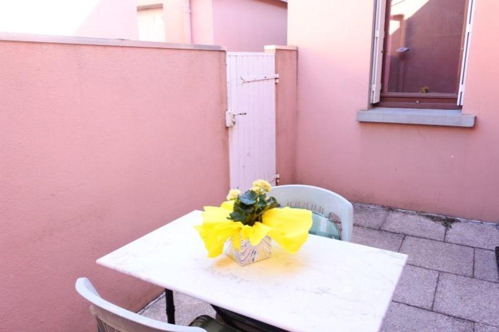 vente Appartement - 3 pièce(s) - 58 m² Romans-sur-Isère (26100)