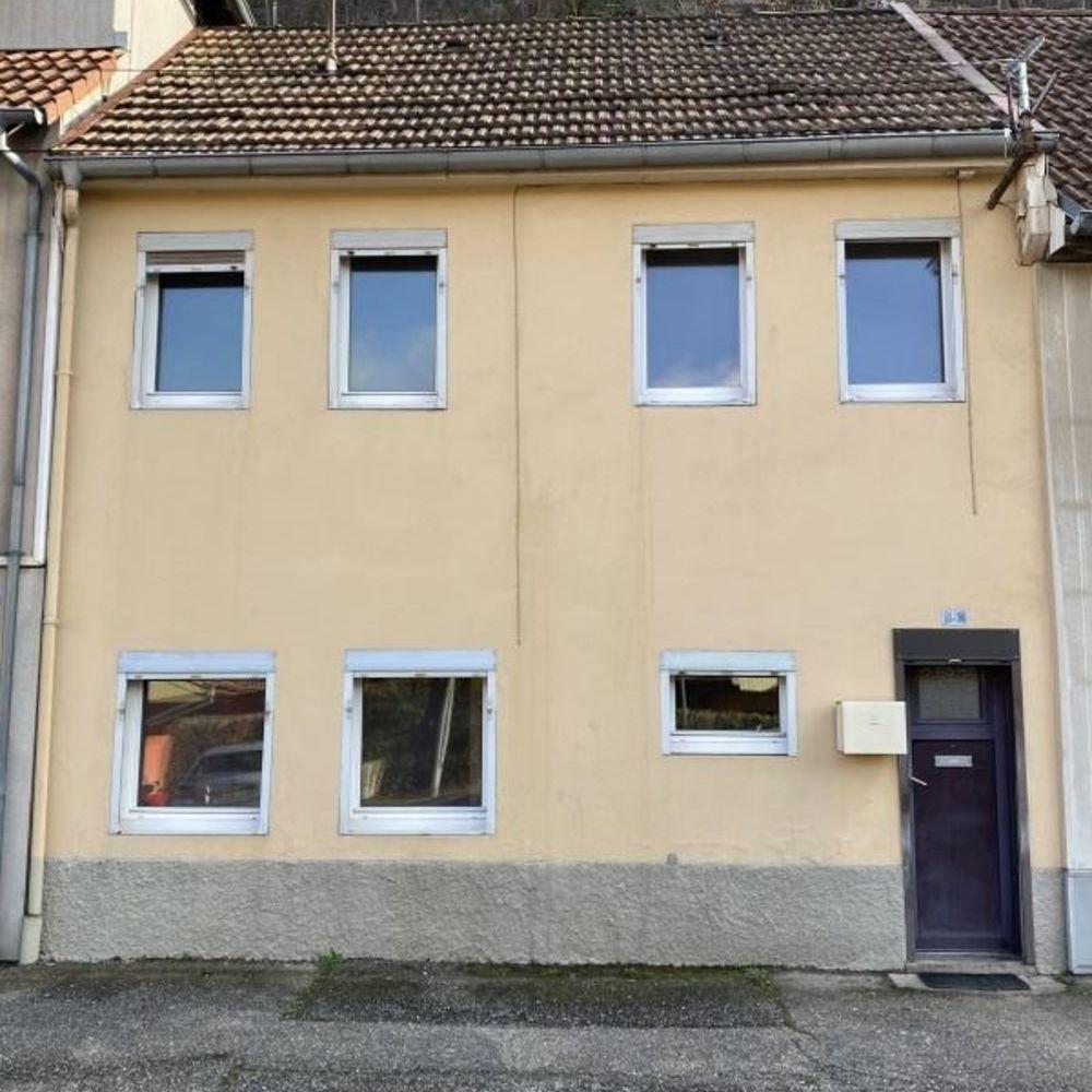 vente Maison - 3 pièce(s) - 55 m² Schirmeck (67130)