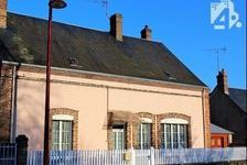 Vente Maison 69800 Savigny-sur-Braye (41360)